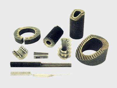 高频焊螺旋翅片管